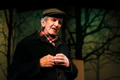 John Walters. Photo: Pamela Raith Photography. Designer: Juliet Shillingford, Lighting Designer: Jeremy Rowe