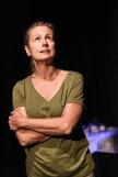 Ava Hunt in Acting Alone